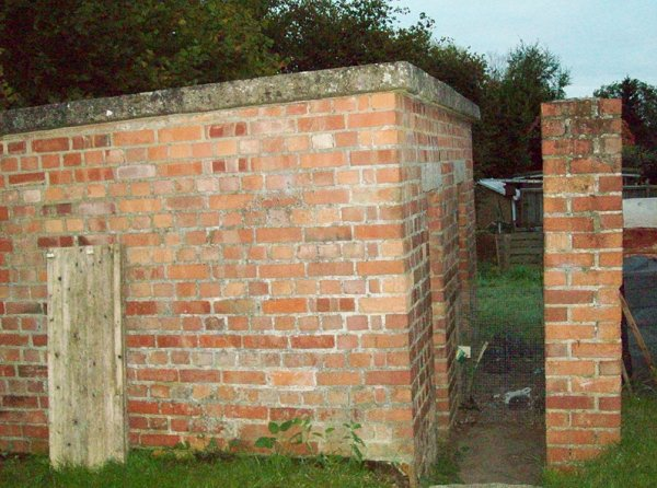 Kinds Of Shelters : An a to z of yeovil s history