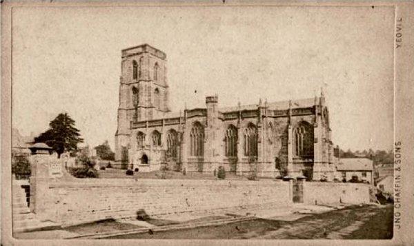 Dating the Carte de Visite (1858 to 1872)
