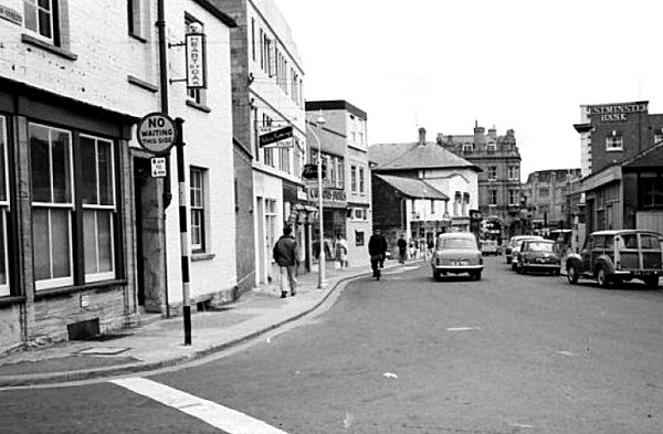 An A To Z Of Yeovil S History